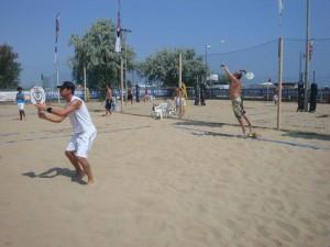 TORNEO 4-5 GIUGNO 2011 Riccione Beach Arena