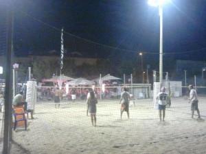 NOTTE ROSA 2013 Riccione Beach Arena
