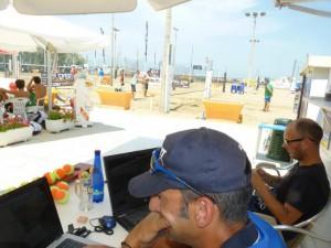 IL RICCIONE BEACH ARENA Riccione Beach Arena