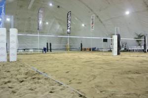 WINTER RBA Riccione Beach Arena