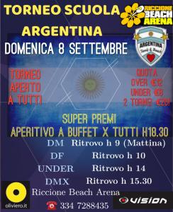Torneo Scuola Argentina