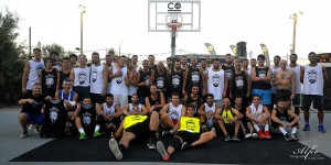 Ball don't lie - Torneo Street Basket
