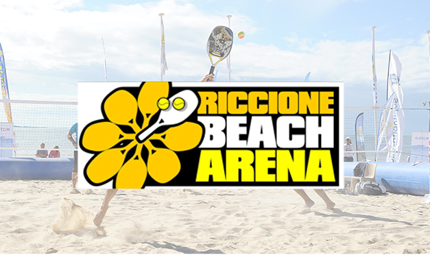 Scuola Argentina di Beach Tennis