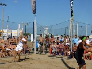BEACH TENNIS EVENT 22-23 GIUGNO 2013 Riccione Beach Arena