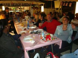 notte rosa 2011